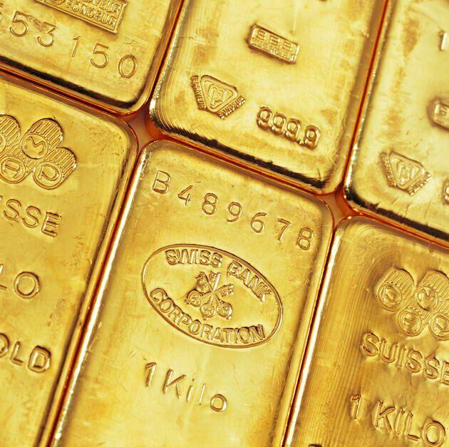 宜人贷专题:黄金理财风险不大 优势很大