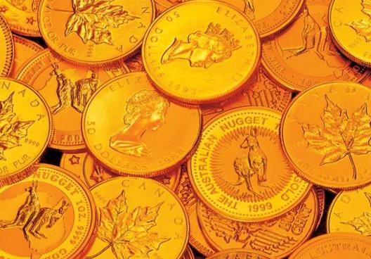 了解黄金现货开户的流程 为自己获得高收益